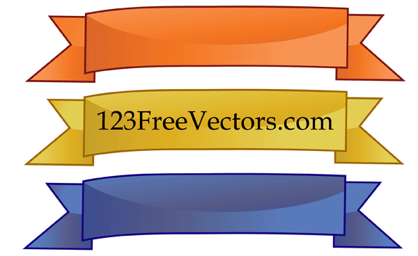Banner Vector Free Download