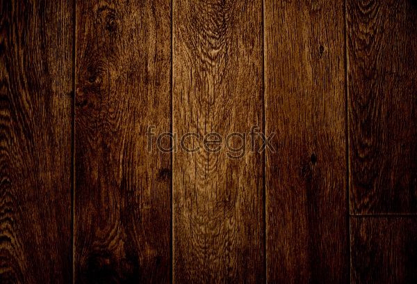 Brown Wood Wall Textures