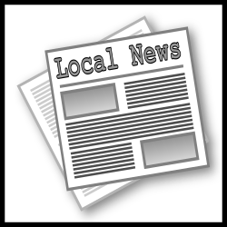 9 Local News Icon Images