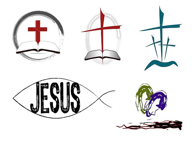 Christian Church Logo Clip Art