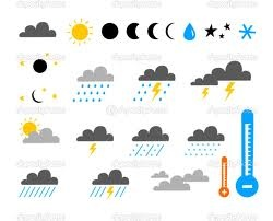 11 Google Weather Icons Images