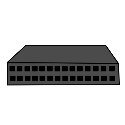 Computer Hub