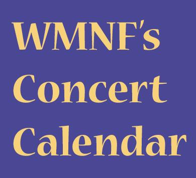 Concert Calendar Icon