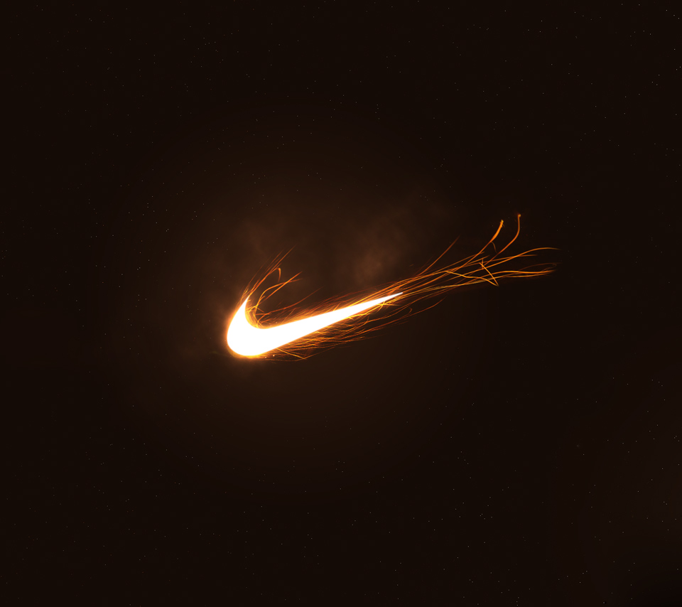 13 Cool Nike Logos Designs Images