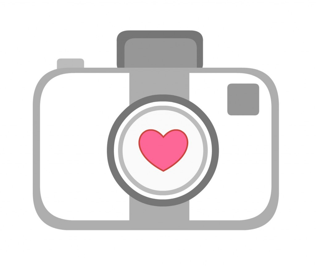 Cute Camera Clip Art Free