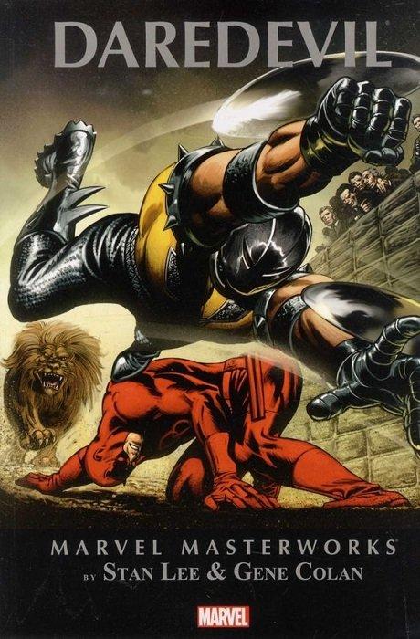 Daredevil Marvel Comics Font