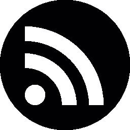 Facebook Circle Logo Vector
