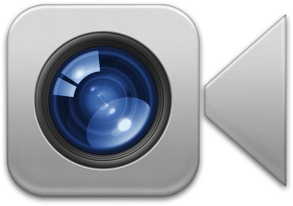 11 MacBook Air FaceTime Icon Images