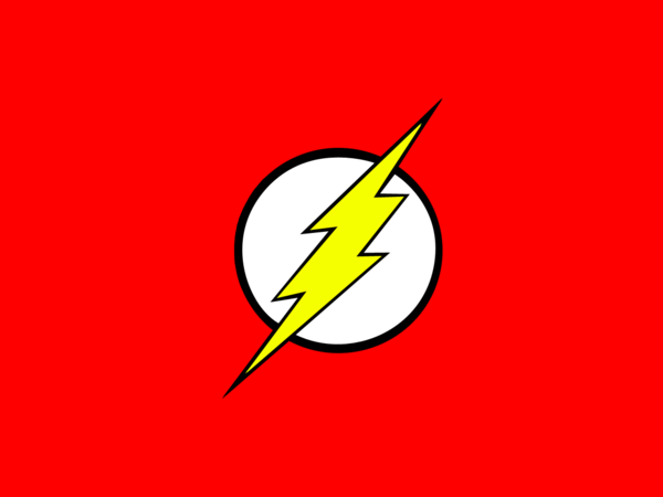 11 Flash Logo Vector Images