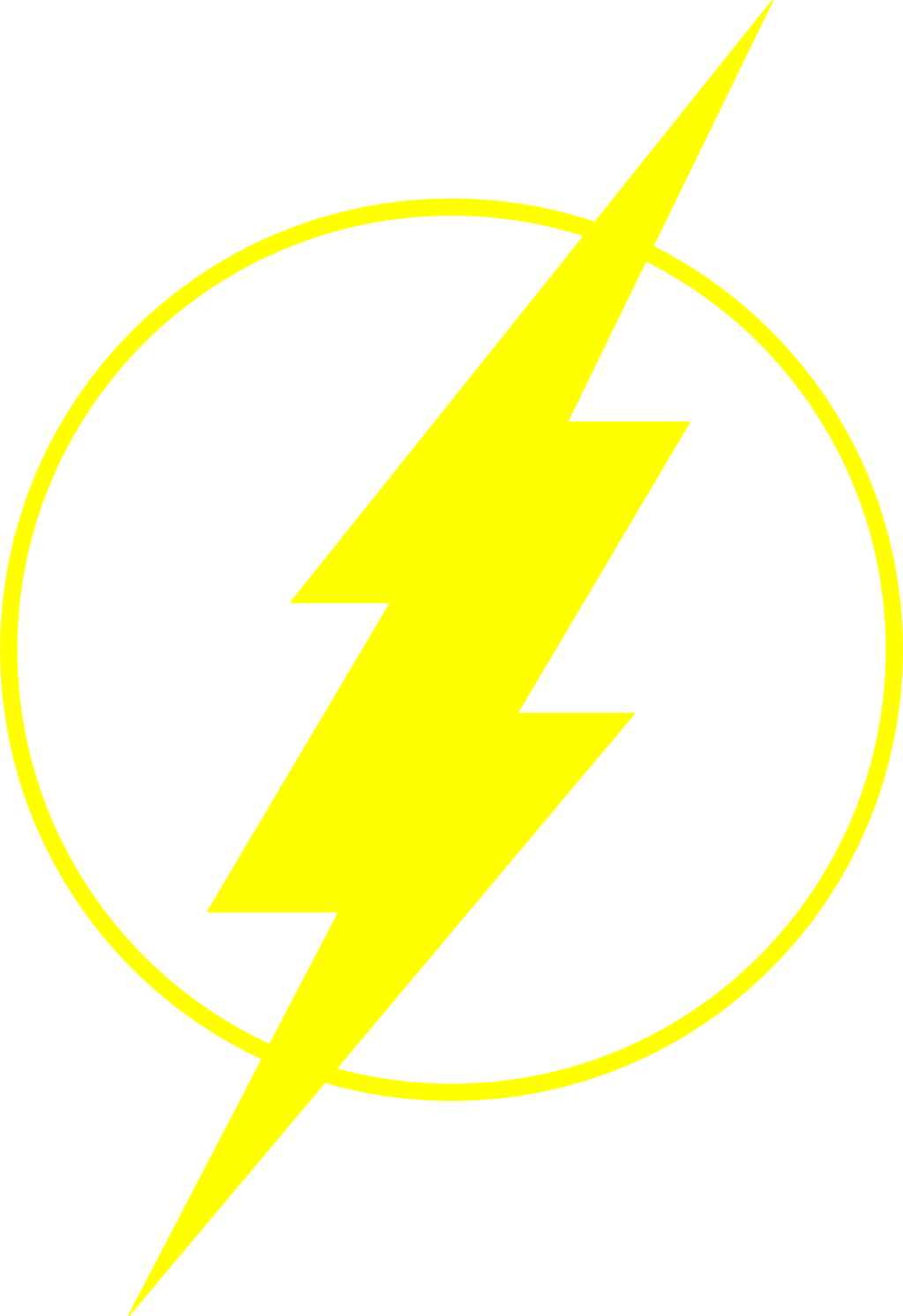 flash superhero logo - photo #12