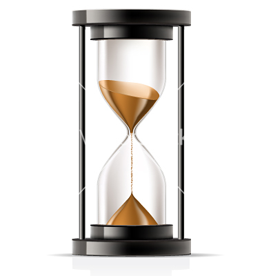 11 Hourglass Vector Free Download Images