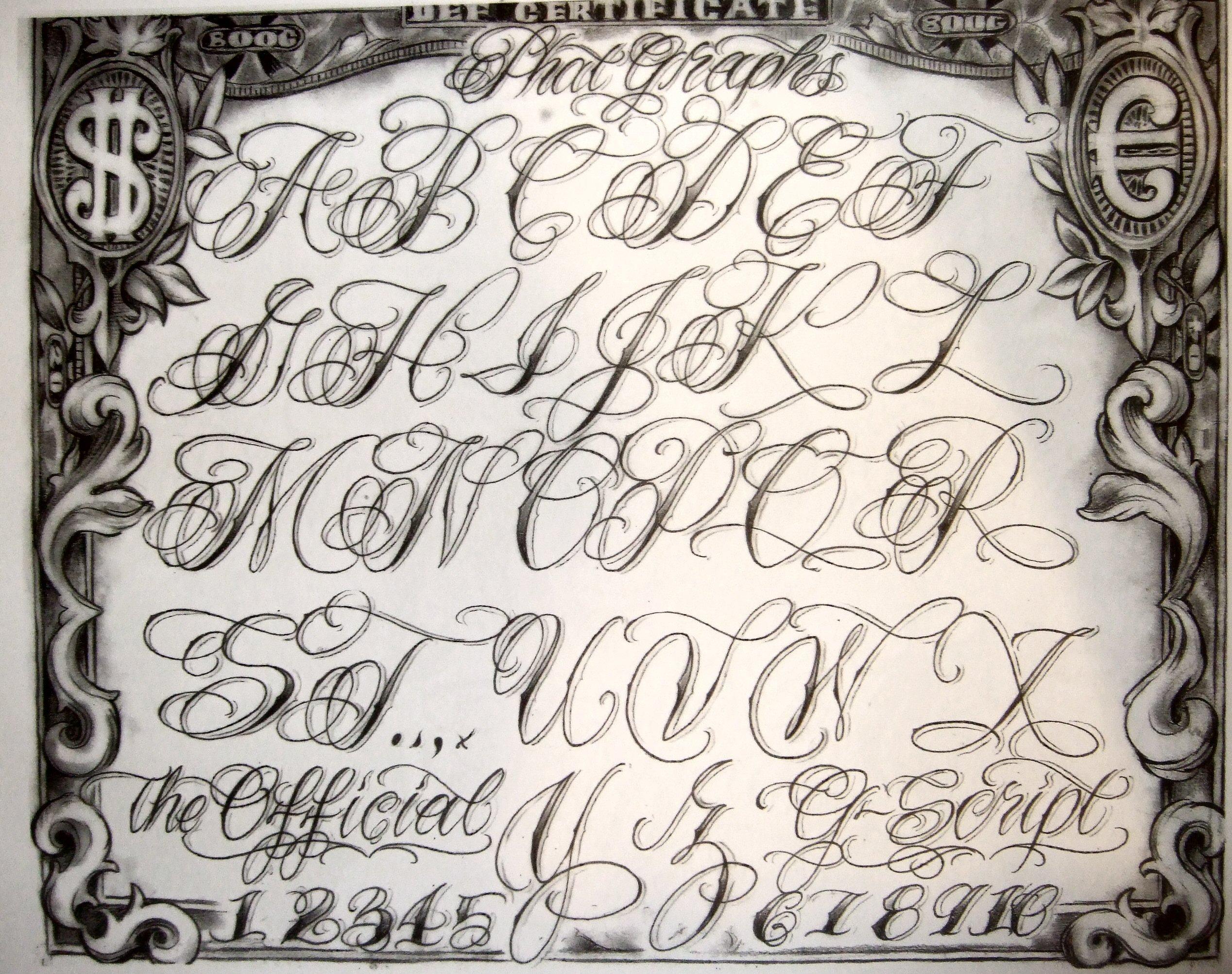 8 gangster cursive fonts images gangster cursive tattoo fonts gangster tattoo lettering font. Black Bedroom Furniture Sets. Home Design Ideas