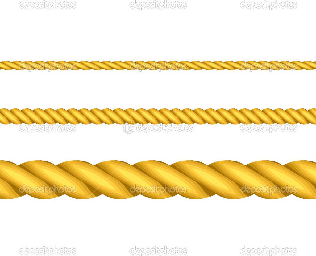 Gold Decorative Lines Png 75866 | KEBLOG