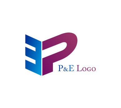Logos with Letter P