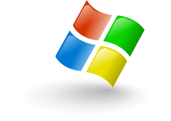 13 Microsoft Windows Icons Images