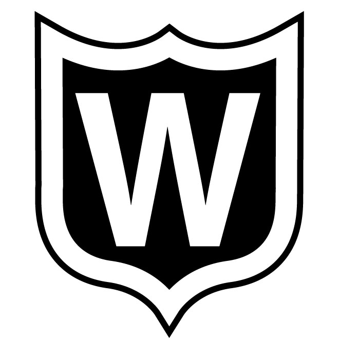 Montreal Wanderers Hockey Team Logo