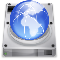 Network Drive Icon Mac