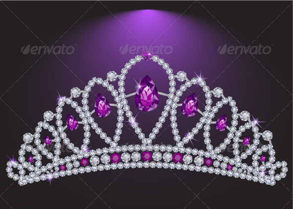 17 Little Princess Crown Vector Psd Images Princess