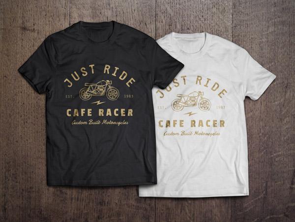 15 Free T- Shirt Mockup PSD Images