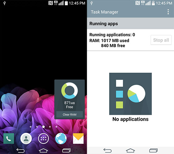 8 Lollipop Icon Task Manager Images