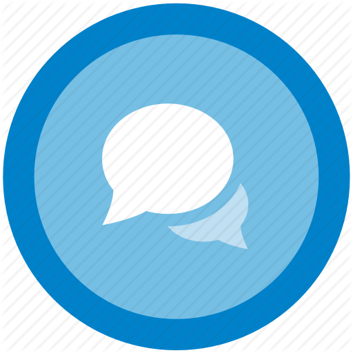 Vector Message Icon PNG