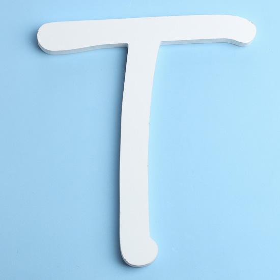 5 Wooden Font T Images