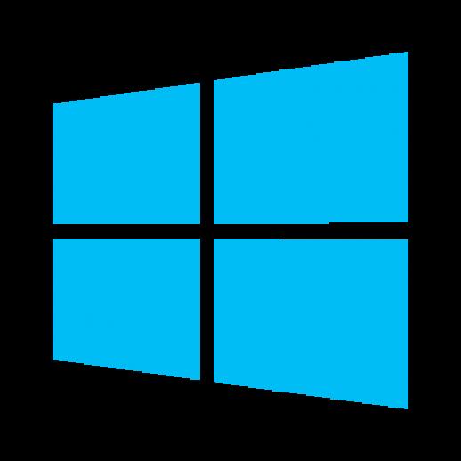 15 Windows Logo Icon Images
