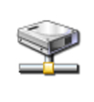6 Network Drive Icon Images