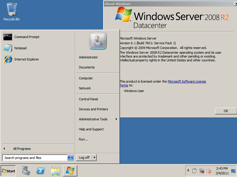 Server operating systems | licensing savvy.