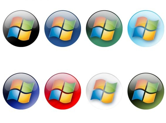 15 windows logo icon images windows 8 icons windows xp
