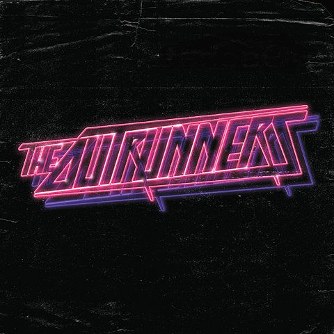 80s Style Font