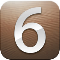 Apple iOS 6 Download