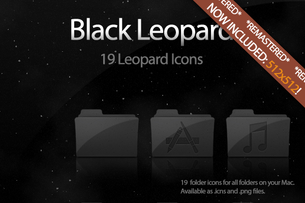 11 Black Icon Set Images