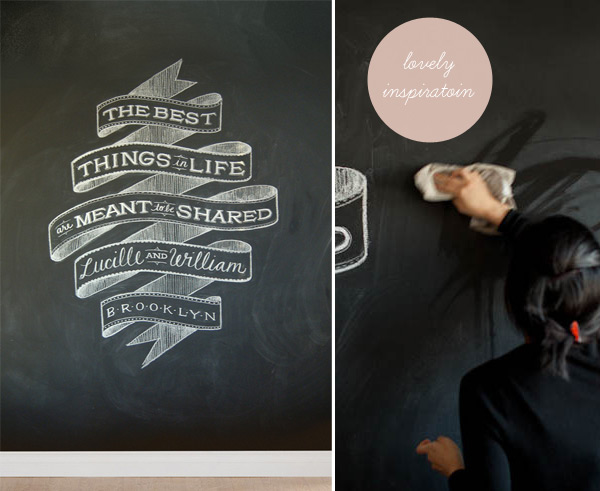 Good Chalkboard Designs Ideas