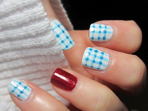 Cute Easy Nail Ideas For Short Nails