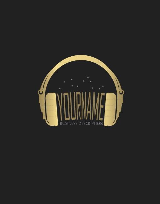 DJ Logo Design Free