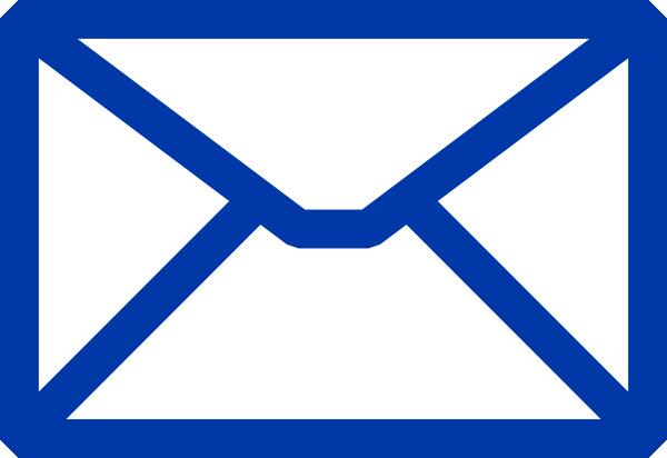 11 Unique Email Icon Clip Art Images
