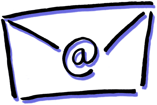 Email Mail Clip Art