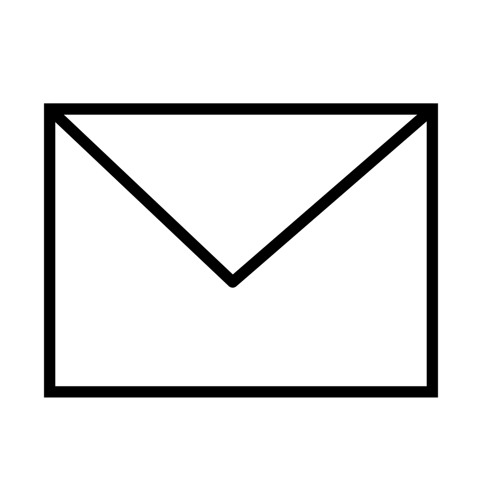 17 Envelope Icon Vector Images - Email Envelope Icon Free ...