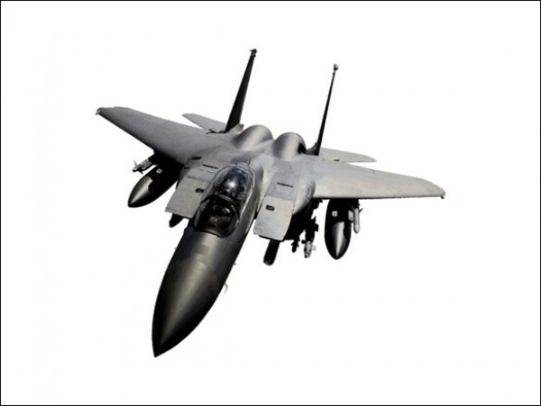 8 Fighter Jet PSD Images