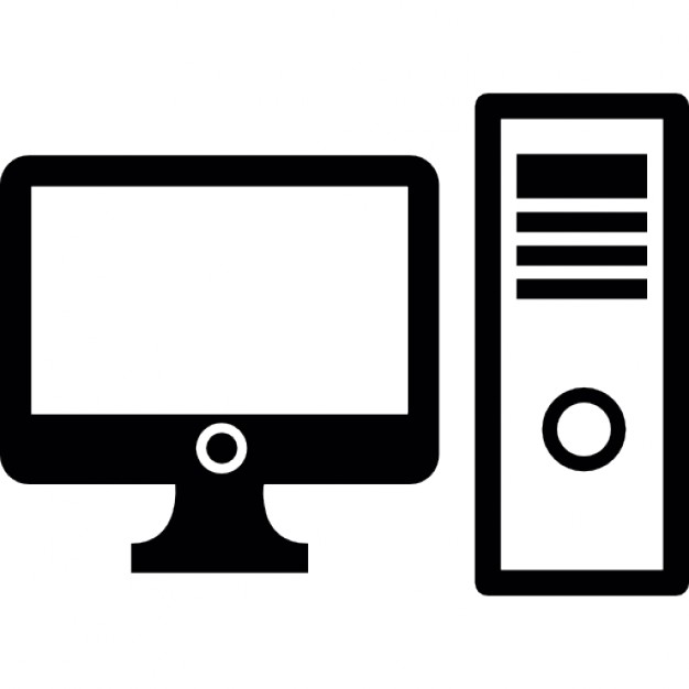 Free Computer Desktop Icon Download