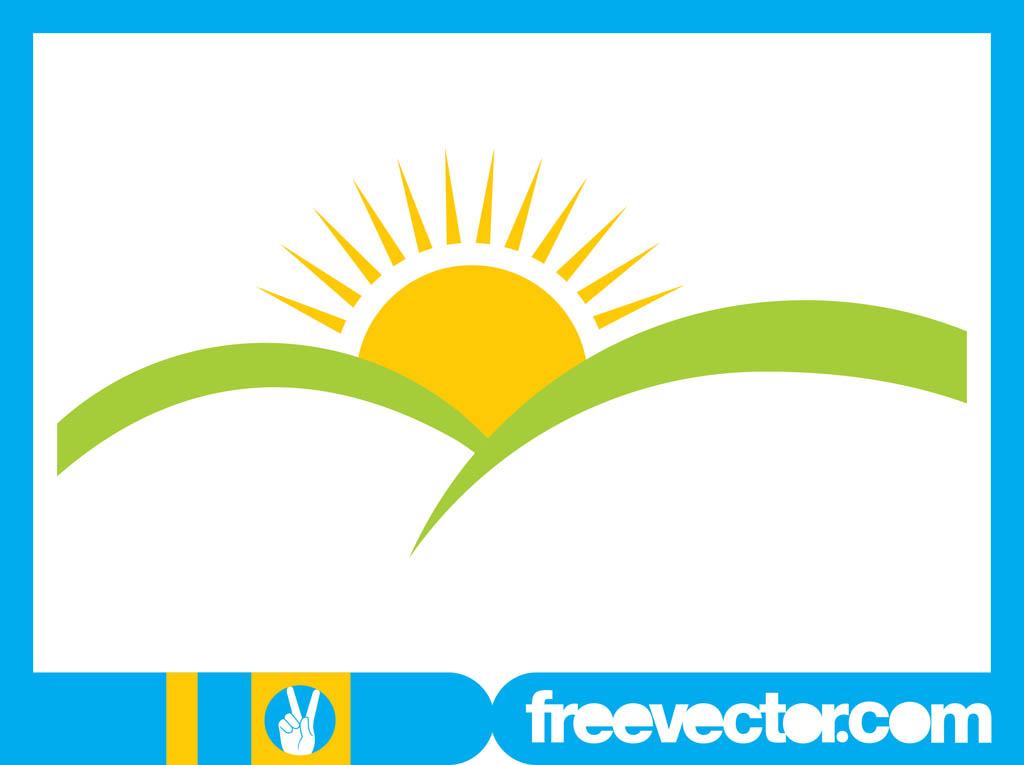 Free Sunrise Clip Art