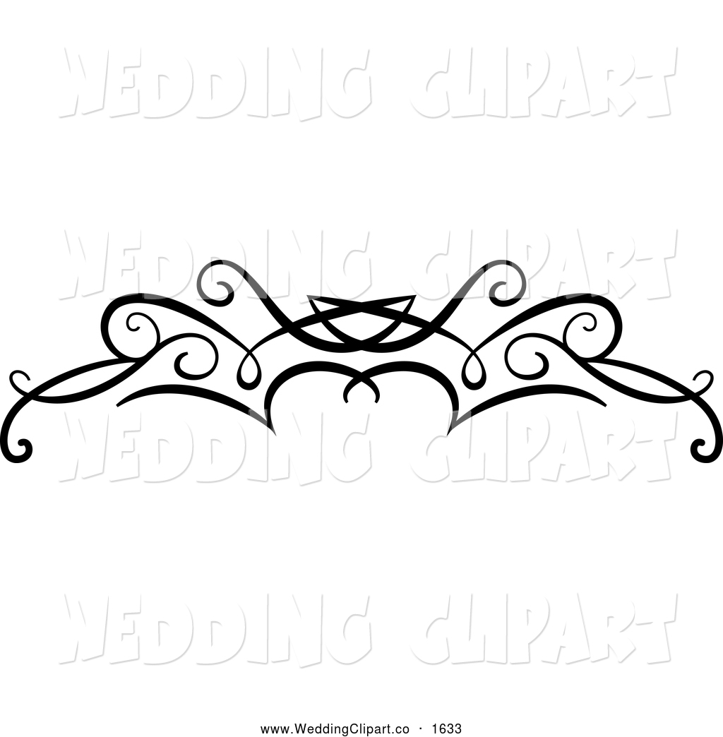 Fancy Border Wedding