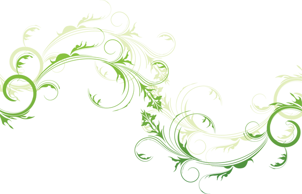 14 green swirl designs images green and black swirl
