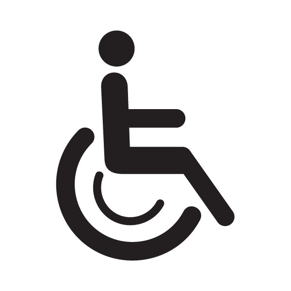 Handicap Symbol Clip Art
