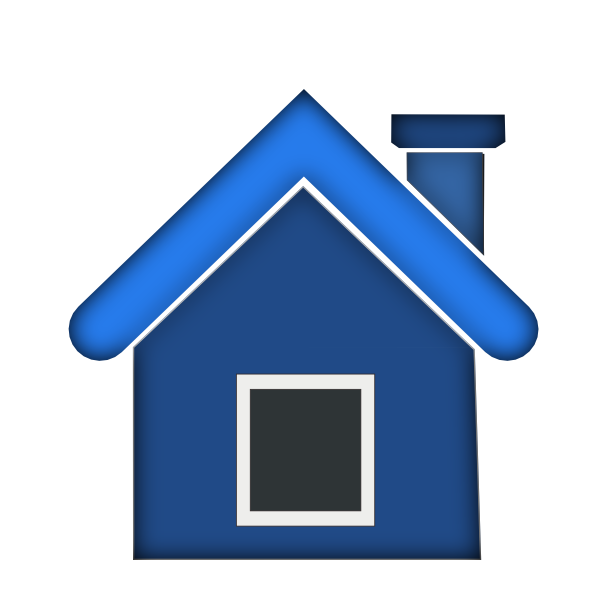 18 Home Icon Free Images