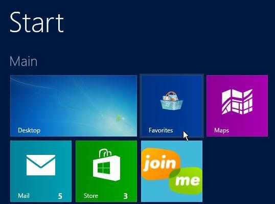 13 Create Desktop Icon Windows 8 Images