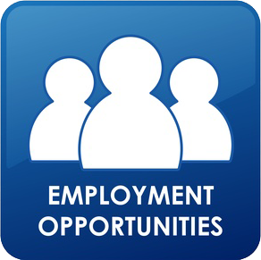 15 Icon Employment Opportunities Images