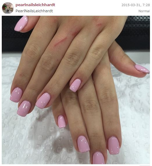 Acrylic nail designs instagram