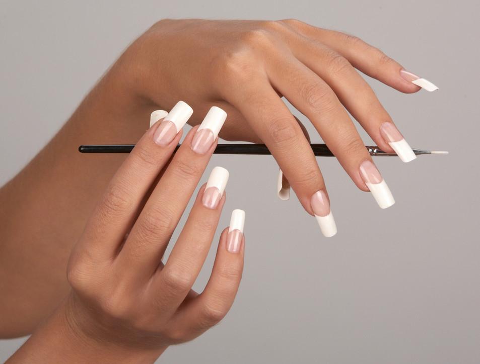 Simple Acrylic Nail Designs Graham Reid